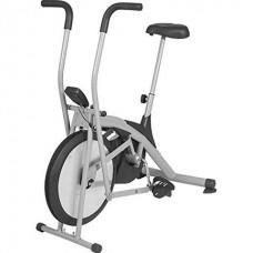 Air Bike Orbitrac จักรยานออกกำลังกายแบบลม บริหารร่างกายได้สองส่วนในหนึ่งเดียวทั้งแขน ขาอีกทั้งปรับเปลื่ยนเป็นจากจักรยานบริหารเป็นแบบ Ellipti